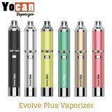 Yocan -  Evolve Plus Wax Vape Pen【ワックス用ベポライザー】