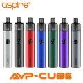 Aspire  - AVP CUBE 【初心者おすすめ / 電子タバコ / VAPEスターターキット】