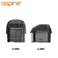 Aspire - Minican シリーズ 専用 POD 2個入り(2ml / 3ml)