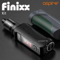 Aspire  - Finixx Kit  【電子タバコ/VAPEスターターキット】