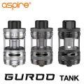 Aspire  - Guroo Tank  【電子タバコ/VAPEアトマイザー】