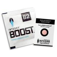 INTEGRA BOOST  2-Way Humidity Regulator 62%(8gサイズ)