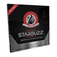 Starbuzz - Hookah Aluminum Foil 50枚入り 【シーシャ・フーカー用 アルミホイル 円形 穴開き済み 】