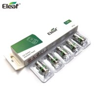 Eleaf - GZ コイル (5個入り)  【iStick Pico2 Kit / iStick  S80 Kit / iStick P100】