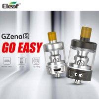 Eleaf  - GZeno S Tank 【電子タバコ/VAPEアトマイザー】