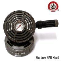 Starbuzz - NAR Head 【 シーシャ用 ヒートマネジメントシステム 】