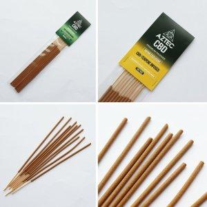 画像3: AZTEC -  Premium Incense CBD & テルペン配合 お香 10本入り