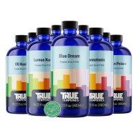 True Terpens - Strain Profile カンナビス テルペン オイル 5ml