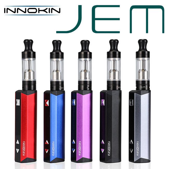 初心者おすすめ】Innokin , JEM KIT|電子タバコ・VAPE通販