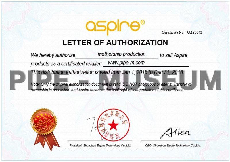 """Aspire"